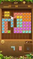BlockGo - Classic Gem Block Puzzle Game