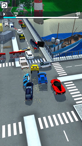 Turbo Tap Race modavailable screenshots 2