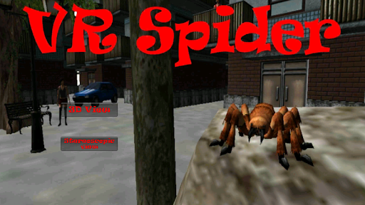VR Spider For PC Windows (7, 8, 10, 10X) & Mac Computer Image Number- 5