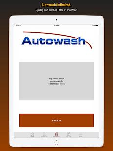 Autowash Car Washes