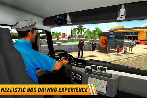 Bus Simulator 2019 - City Coach Bus Driving Games 2.4 de.gamequotes.net 2