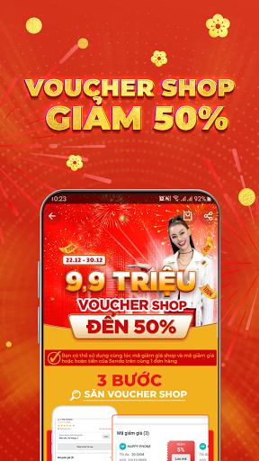 Sendo: Chu1ee3 Tu1ebft Sale To 4.0.44 Screenshots 5