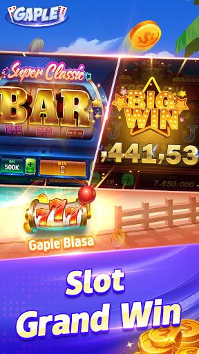 POP Gaple - Domino gaple Ceme BandarQQ Solt oline 1.15.0 screenshots 4