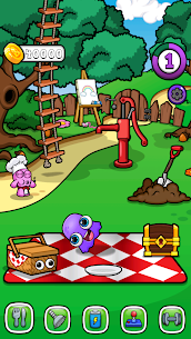 Moy 7 the Virtual Pet Game MOD APK 1.512 (Unlimited Money) 1