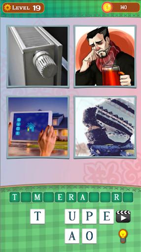4 Fotos 1 Palabra 2020  screenshots 6