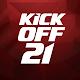 KickOff 21 Football Manager für PC Windows