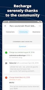 Chargemap - Charging stations 4.7.20 Screenshots 3