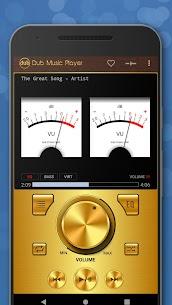Dub Music v5.0 build 242 Mod APK 2