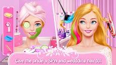 Makeup Games: Wedding Artist Games for Girlsのおすすめ画像1