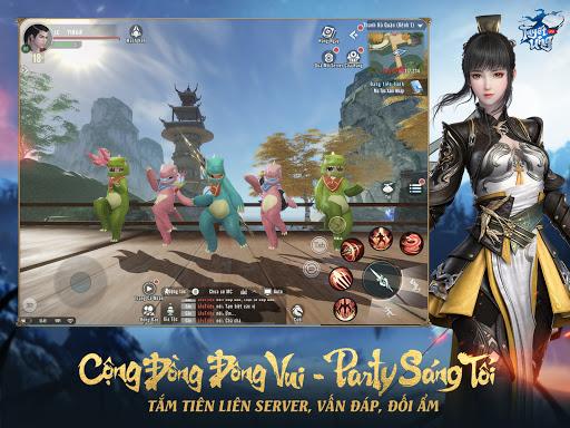 Tuyu1ebft u01afng VNG - Kiu1ebfm Hiu1ec7p Giang Hu1ed3 1.0.46.1 screenshots 22