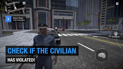 Cop Watch - Police Simulator  screenshots 3