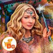 Hidden Objects - Christmas Spirit: Trouble in Oz