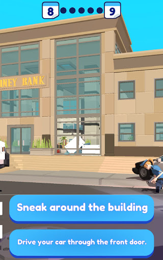 Police Story 3D apkpoly screenshots 15