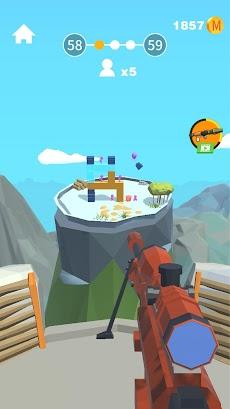 Pocket Sniper!のおすすめ画像2