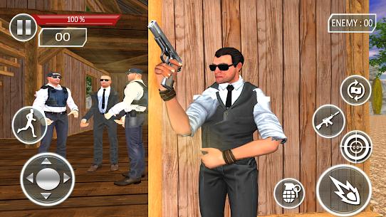 Secret IGI Agent Mission & War Online Hack Android & iOS 5