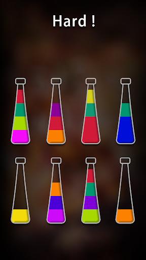 Water Sort-Color Sorting Puzzle apkdebit screenshots 8