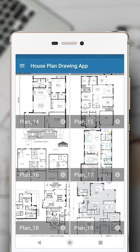 House Plan Drawing App  Screenshots 5