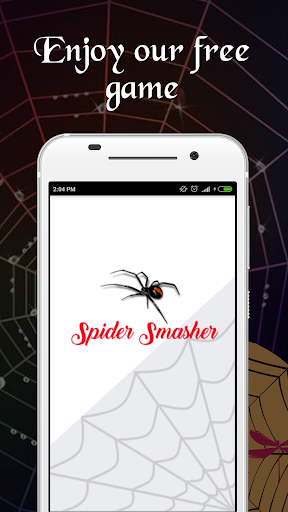 Spider Smasher Game  updownapk 1