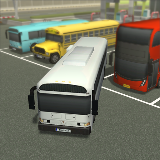 Baixar Bus Parking King para Android