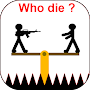 Who Dies First icon