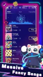 Sonic Cat – Slash the Beats MOD APK 1.6.3 (Unlimited Money) 1
