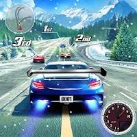 ストリートレーシング3D
