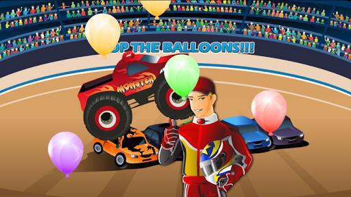 Monster Truck Game for Kids 2.8.1 screenshots 3