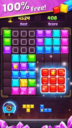 Block Puzzle Legend 1.5.2 screenshots 2