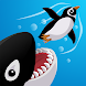 Penguin Champion - Ice Escape, Save penguins - Androidアプリ