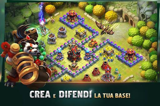 Clash of Lords 2: Italiano 1.0.194 screenshots 1