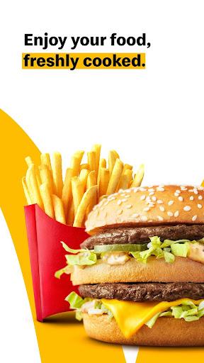 McDonald's Japan 5.1.31(170) Screenshots 7
