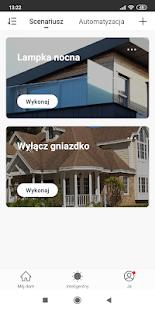 HYKKER Smart Home 3.0.0 Screenshots 2
