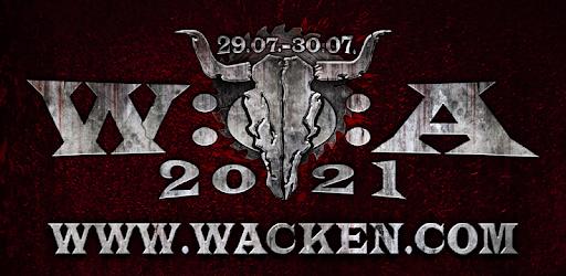 Wacken 2021 Tv