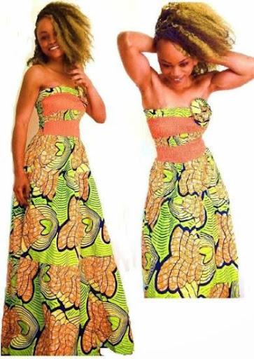 African Print fashion ideas 5.0.1.0 Screenshots 11