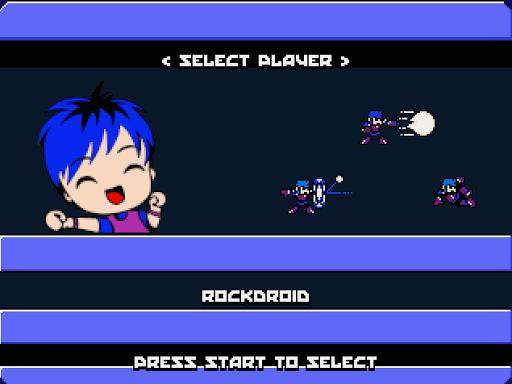 Télécharger RockBot #1 apk mod screenshots 2