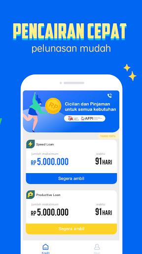 Kotak Koin – Pinjaman Uang Online Dana Cepat Cair