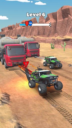 Towing Race  screenshots 2