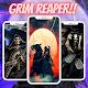 Cool Grim Reaper Wallpaper per PC Windows