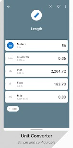 All-In-One Calculator Pro Apk (Mod/Paid Features Unlocked) 4