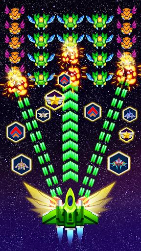 Galaxy Shooter Battle 2020 : Galaxy attack 1.0.6 screenshots 2