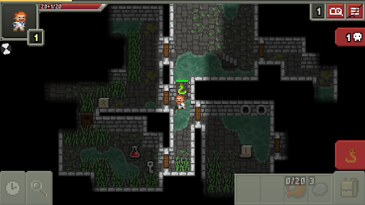 Shattered Pixel Dungeon 1.0.3