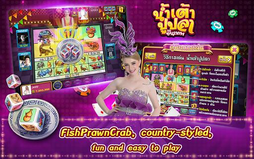 Casino boxing Thai Hilo Pokdeng Sexy game Apkfinish screenshots 5