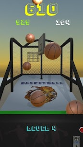 Basketball Arcade  3D For Pc   How To Download  – Windows 10, 8, 7, Mac 4