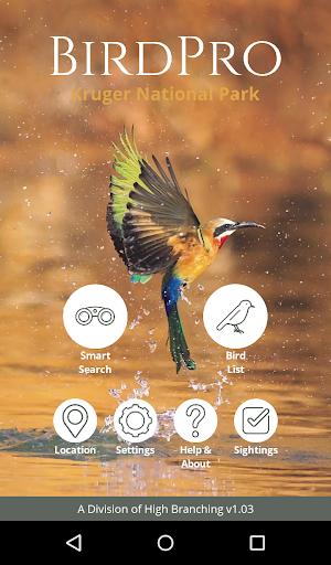 BirdPro  screenshots 1