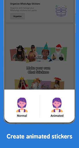 Sticker Maker android2mod screenshots 9