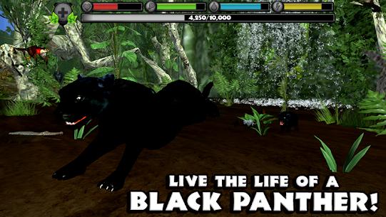 Panther Simulator – Unlocked APK Mod Free 1