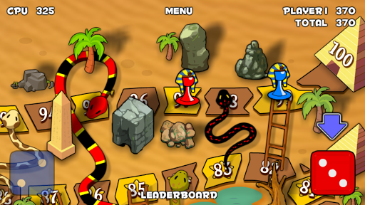 Snakes and Ladders screenshots 6