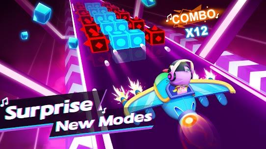 Beat Trigger – EDM Music & Bullet Time Mod Apk (God Mode) 8