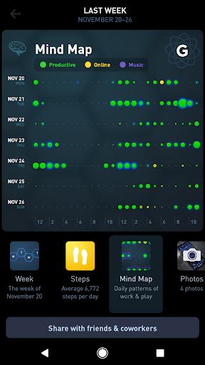 Gyroscope apktram screenshots 2