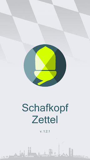schafkopf zettel (rechner) screenshot 1